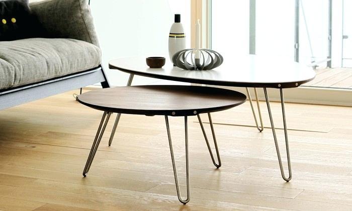 Table Basse Scandinave Ikea Tendancesdesign Fr