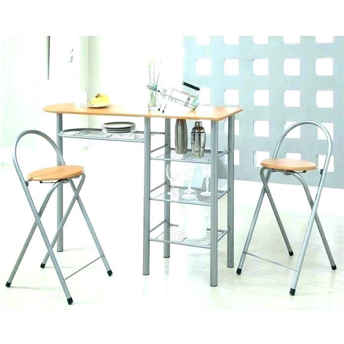 table haute avec tabouret de cuisine cdiscount. Black Bedroom Furniture Sets. Home Design Ideas