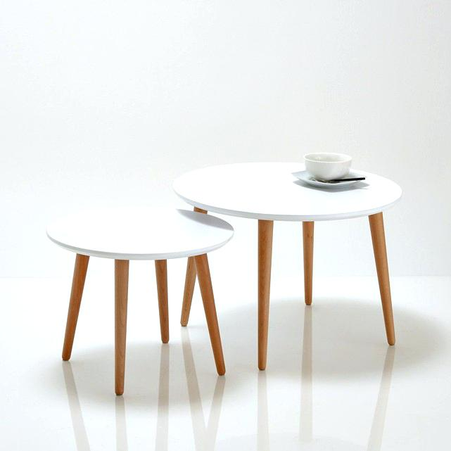 la redoute table basse. Black Bedroom Furniture Sets. Home Design Ideas