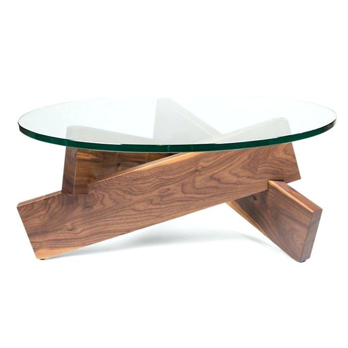table basse gigogne verre fly  tendancesdesignfr