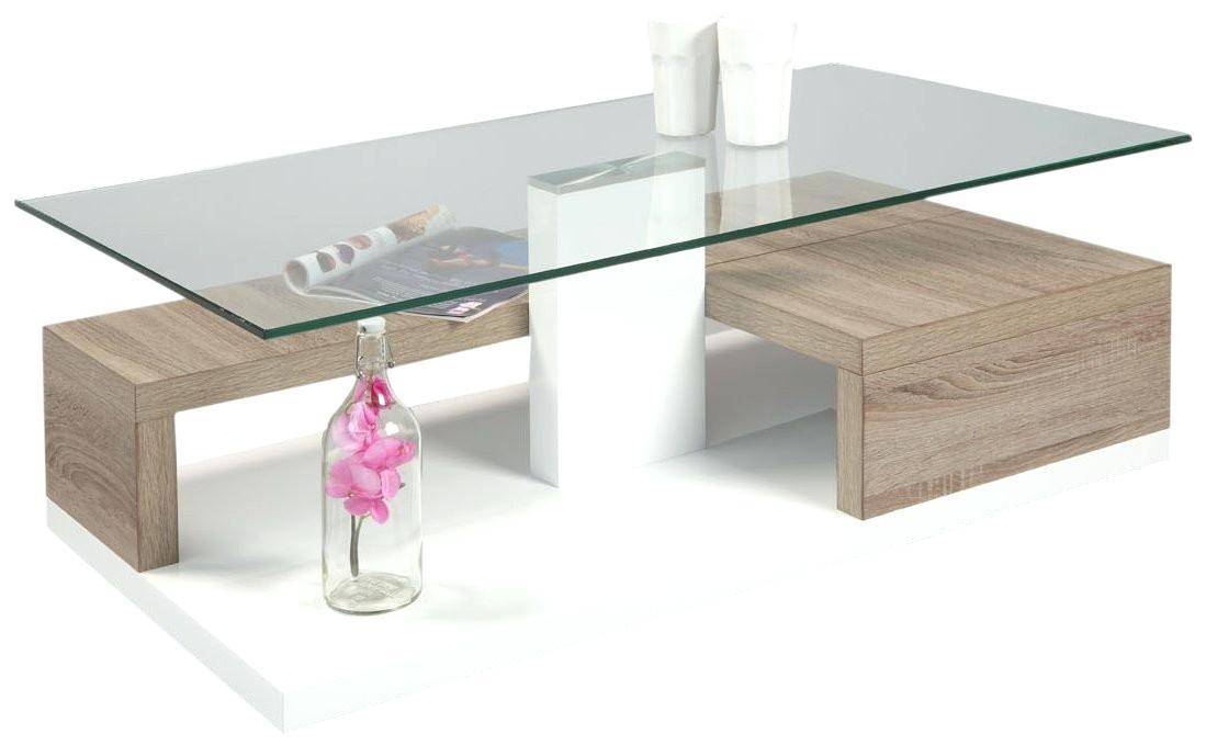 Table basse design roche bobois