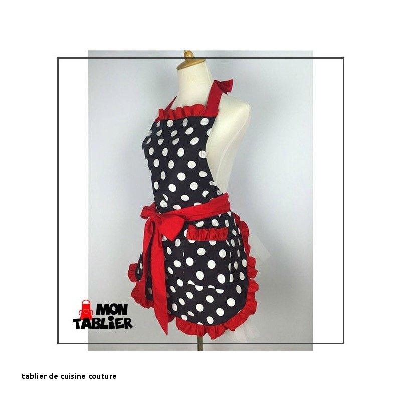 Patron couture tablier retro gratuit - tendancesdesign.fr